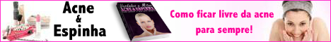 Acne e Espinha - Verdades, mitos e como ficar livre da acne para sempre!